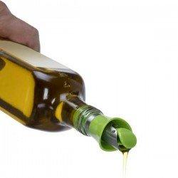 Tapón dosificador antigoteo aceite o vinagre de Joie