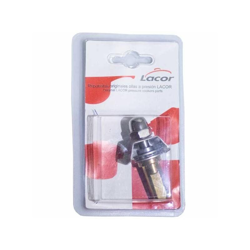 Accesorio, soporte para pomo olla Classic de 12 y 15 L de Lacor