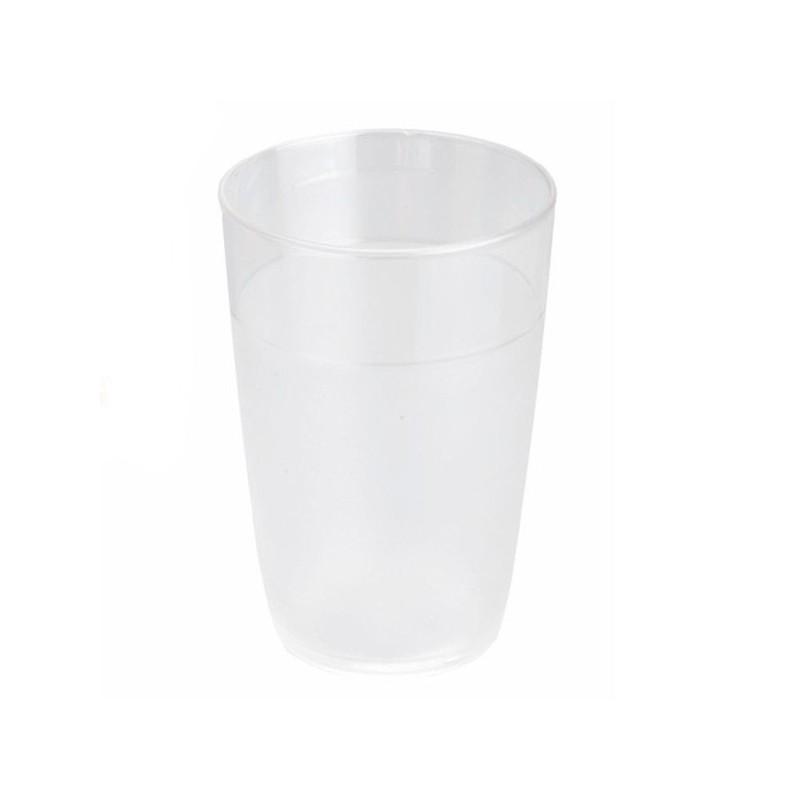Vasos de policarbonato de Lacor