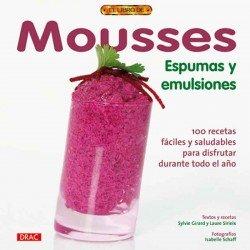 Mousses, espumas y emulsiones