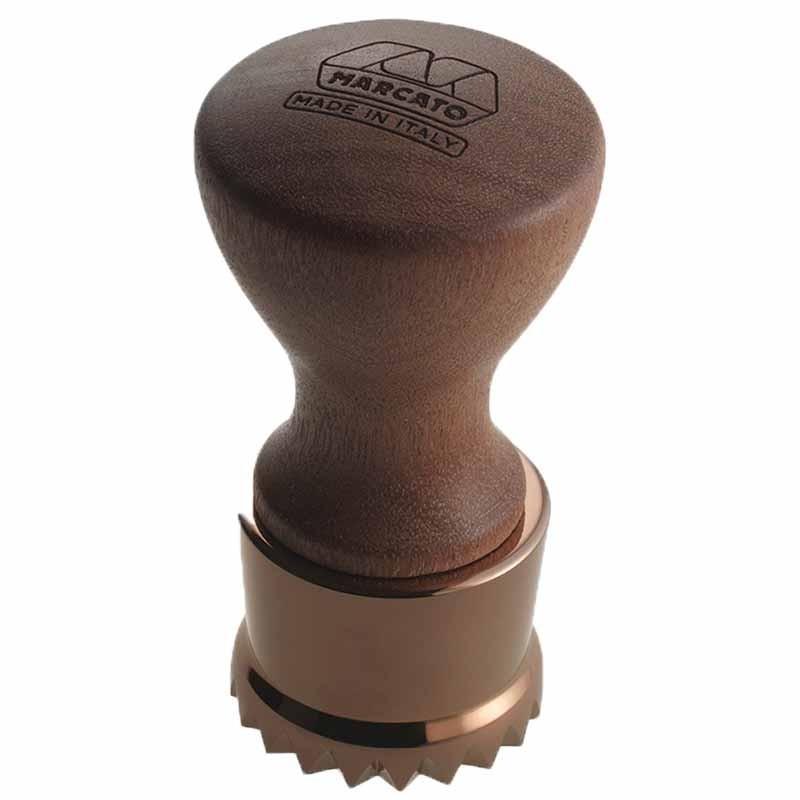 Molde para raviolis circular en Zig-Zag de Ø38 mm de Marcato