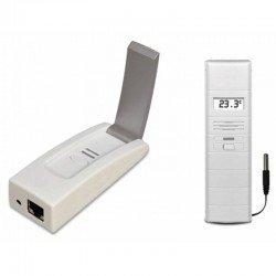 Pack termómetro Connect Pro + sensor. De Buyer