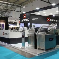 Servicio oficial Sammic