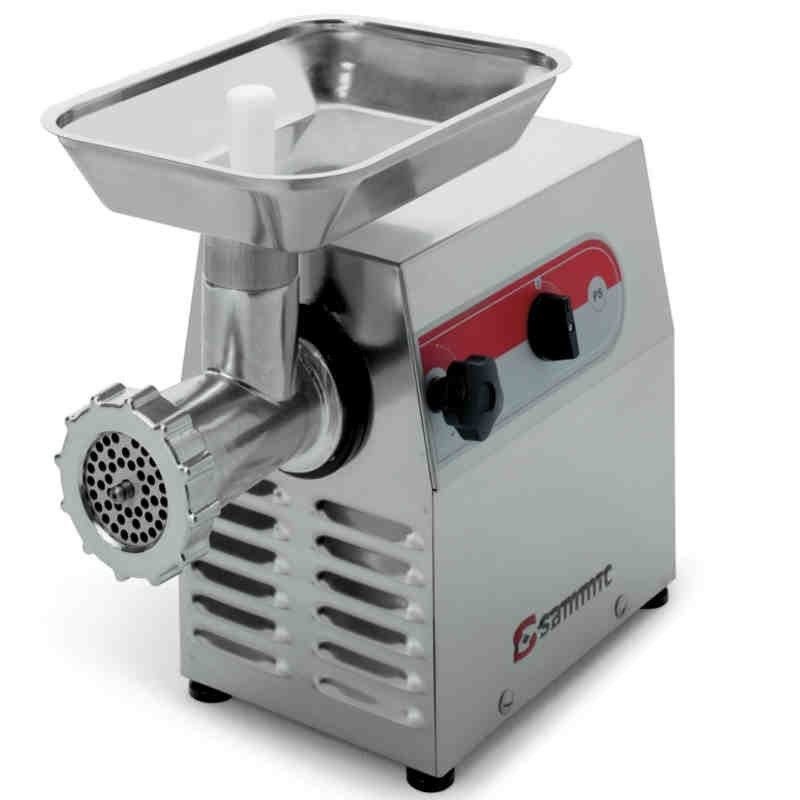 Picadora de carne gama PS-12 de Sammic