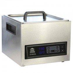 Maquina Sous Vide de cocción al vacío Sv-Master...