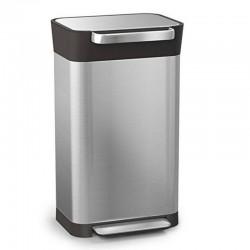 Cubo de basura compactador Titan de Joseph Joseph