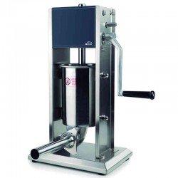 Embutidora manual de acero inox de Lacor