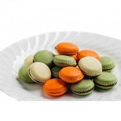 Molde bombones SCG021 Choco Macaron de Silikomart