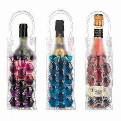 Enfriador de botellas Luxe de Ibili