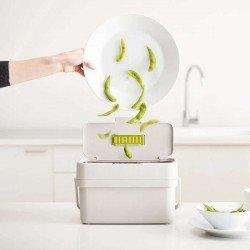 Cubo para residuos orgánicos de Joseph Joseph