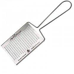 Rallador para trufas en acero Inox de Bron-Coucke