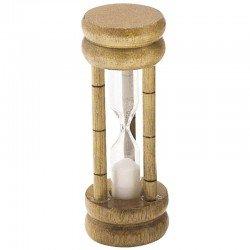 Reloj de arena temporizador de 3 minutos de...