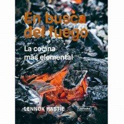 En busca del fuego, Lennox Hastie