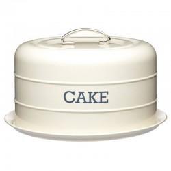 Conservador de tartas Vintage de Kitchen Craft