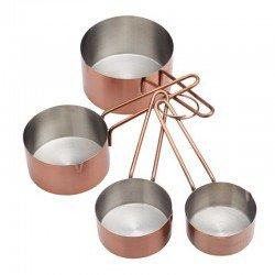 Juego de tazas medidoras de Kitchen Craft