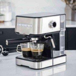 Cafetera Espresso Sence 850W de Lacor