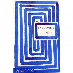 La cocina de Vefa. La biblia de la cocina griega.
