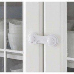 Cierre para armarios y vitrinas para niños de...