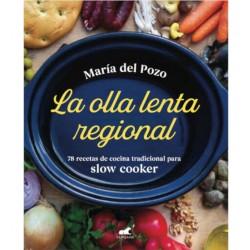 La olla lenta regional de María del Pozo