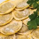 Cortador raviolis redondo