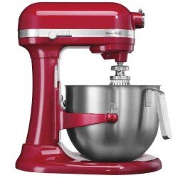 Batidora amasadora Kitchenaid Heavy Duty...