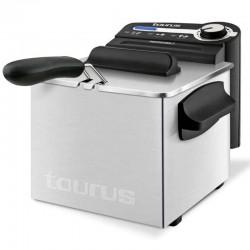 Freidora Pro 2 Plus de Taurus con sistema de...