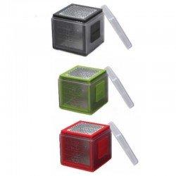 Cubo rallador Microplane