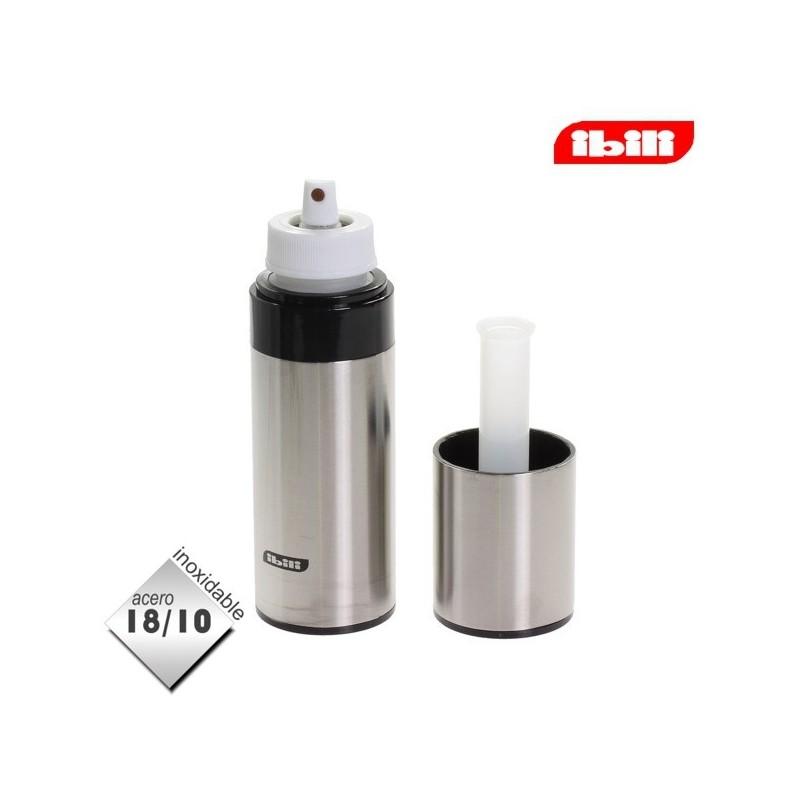 Pulverizador de aceite inox de Ibili