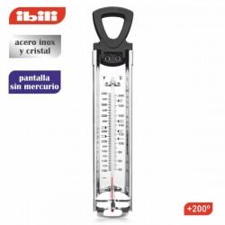 Termometro de azucar Ibili