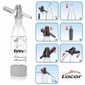 Botella sifón CO2 de Lacor