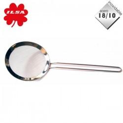 Espumadera de malla en acero inox de Ilsa