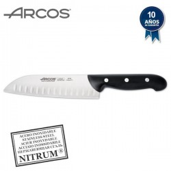 Cuchillo de cocinero Santoku de Arcos
