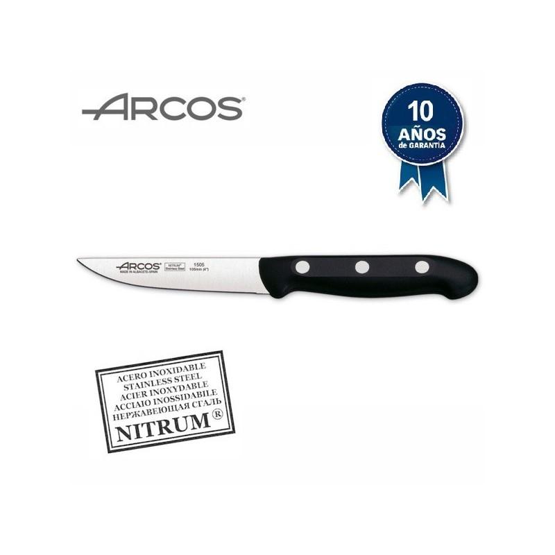 Cuchillo corta verduras de Arcos