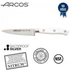 Cuchillo mondador profesional Riviera Blanc de Arcos
