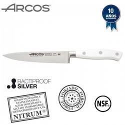 Cuchillo profesional cocinero 15 cm Riviera Blanc de Arcos