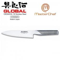Juego de cuchillos Global de MasterChef