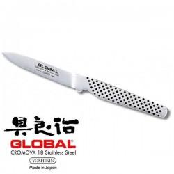 Taco de cuchillos con 5 cuchillos Global