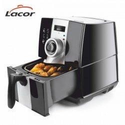 Freidora eléctrica de aire caliente 69311 de Lacor