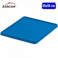 Tapa universal para cesta lavavajillas de Lacor 50x50 cm