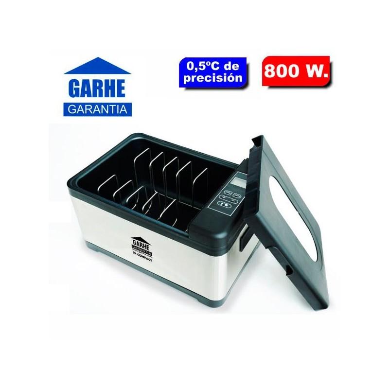 Roner, cocedor a baja temperatura SV-Compact de Garhe