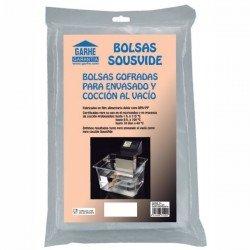 Bolsas de envasado y cocción de 20 x 30 cm