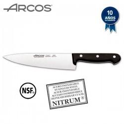 Cebollero 20 cm serie universal de cuchillos profesionales de Arcos