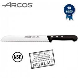Panero serie universal de cuchillos profesionales de Arcos