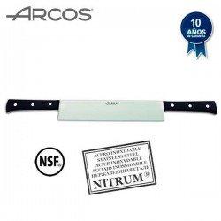 Cuchillo queso 2 mangos de Arcos serie Universal