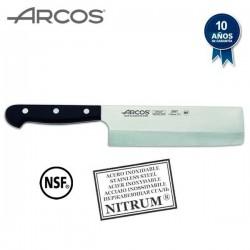 Cuchillo japones Usuba serie profesionales de Arcos