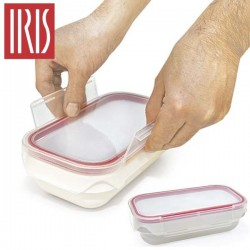 Taper hermético Lunchbox de Iris