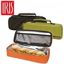 Bolsa térmica porta alimentos y bocatas Snack...