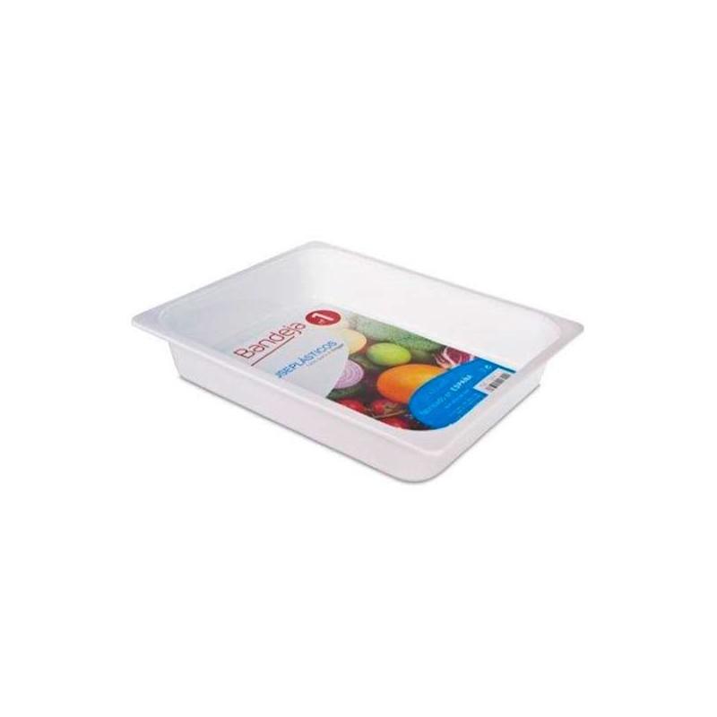 Pack 12 gavetas, bandejas para alimentos