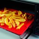 Tapete silicona Crispi Mat rectangular de Silikomart