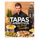 Tapas y aperitivos de Sergio Fernández